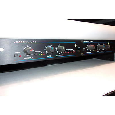 Used DBX Project 1 Compressor/Limiter 262 Effect Pedal