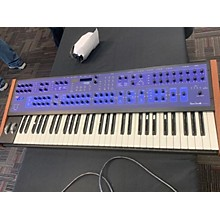 Used Dave Smith Poly Evolver Synthesizer