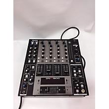 Used Denon DN-X1500 DJ Mixer