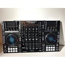 Used Denon MCX8000 DJ Controller