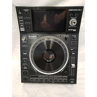 Used Denon SC5000 DJ Player