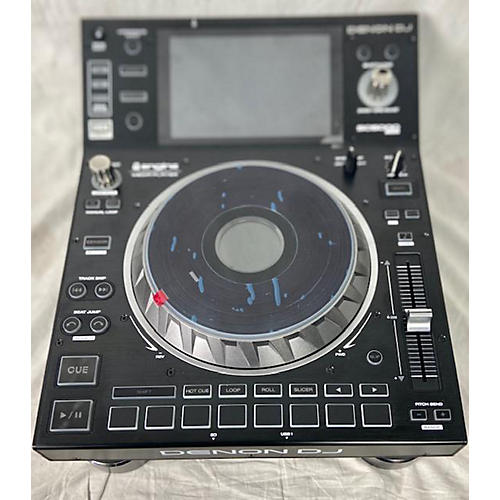 Used Denon SC5000 PRIME DJ Controller