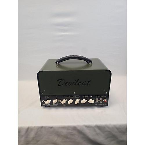 Used Devilcat Francine Tube Guitar Amp Head