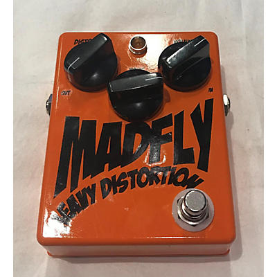 Used Dr No Madfly Effect Pedal