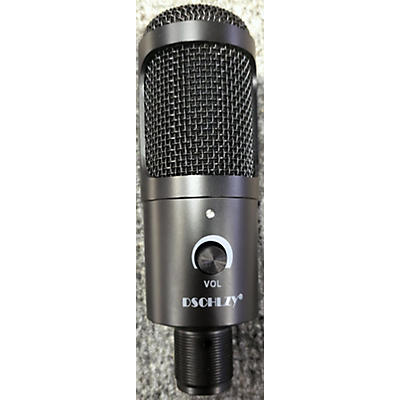 Used Dschlzy PODCAST USB Microphone