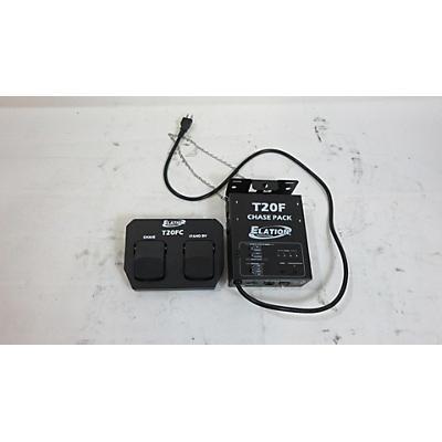Used ELATON T20F Lighting Controller