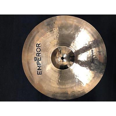Used Emperor 16in Sov'ran Crash Cymbal
