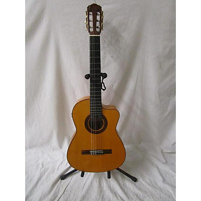 Used FELIPE CONDE FP14CW Antique Natural Latin Stringed Instrument