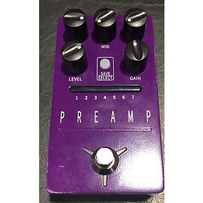 Used FLAMMA FS06 Guitar Preamp