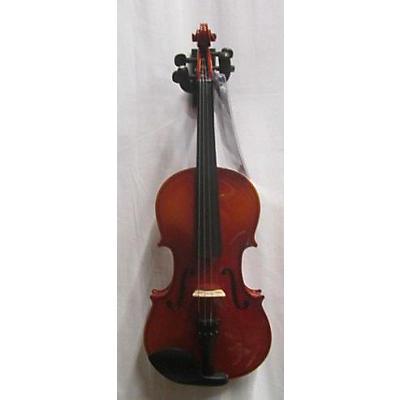 Used Fever 4/4 Violin Acoustic Violin