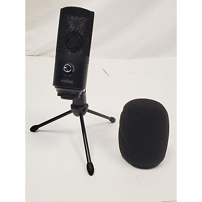 Used FifiNE K669 USB MICROPHONE USB Microphone