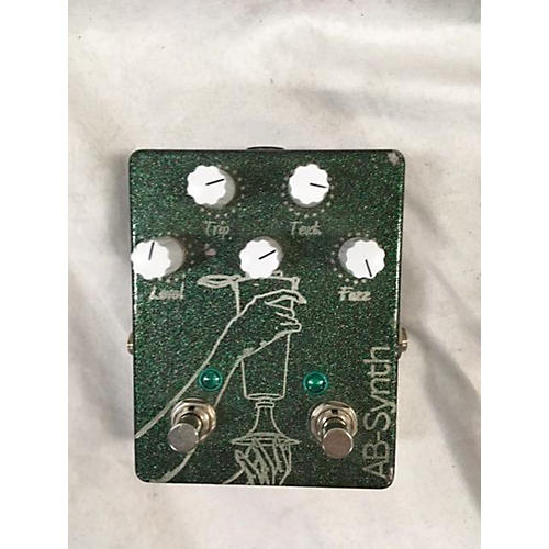 Used Fuzzhugger AB-Synth Effect Pedal