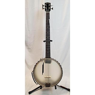 Used GOLDTONE BB400+ VINTAGE BROWN Banjo