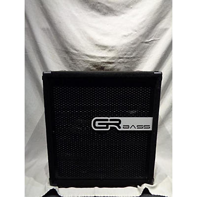 Used GR Bass 210 Bass Cabinet