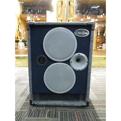 Used Glasstone Lil G 2x8 Bass Cabinet