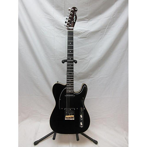 Used Harley Benton TE70RW DELUXE SERIES ROSEWOOD Solid Body Electric Guitar