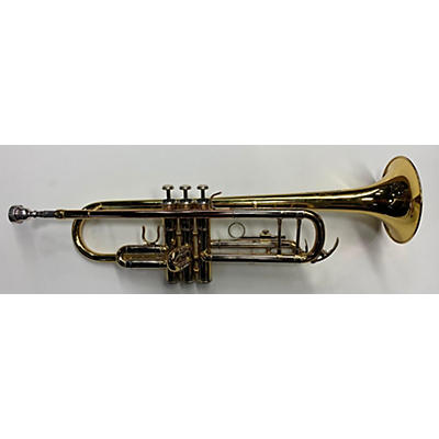 Used Hazelton Begginer Trumpet