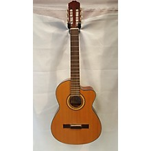 Used High Guitars Joseph Bonofiel 888 Natural Classical Acoustic Electric Guitar