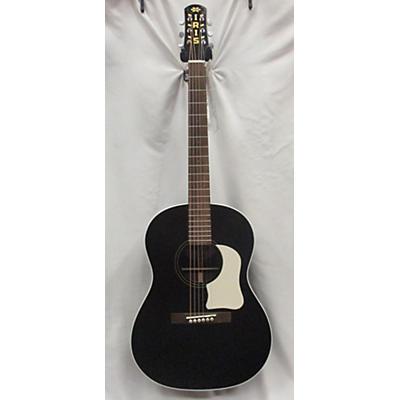 Used IRIS GUITAR COMPANY OG SOLID Mahogany Acoustic Guitar
