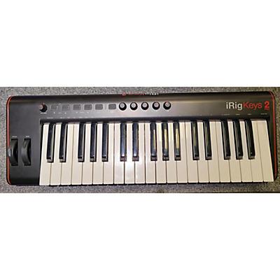 Used IRig Keys 2 Pro