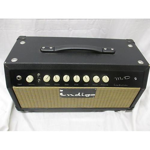 Used Indigo Amplification McD 20 Tube Guitar Amp Head