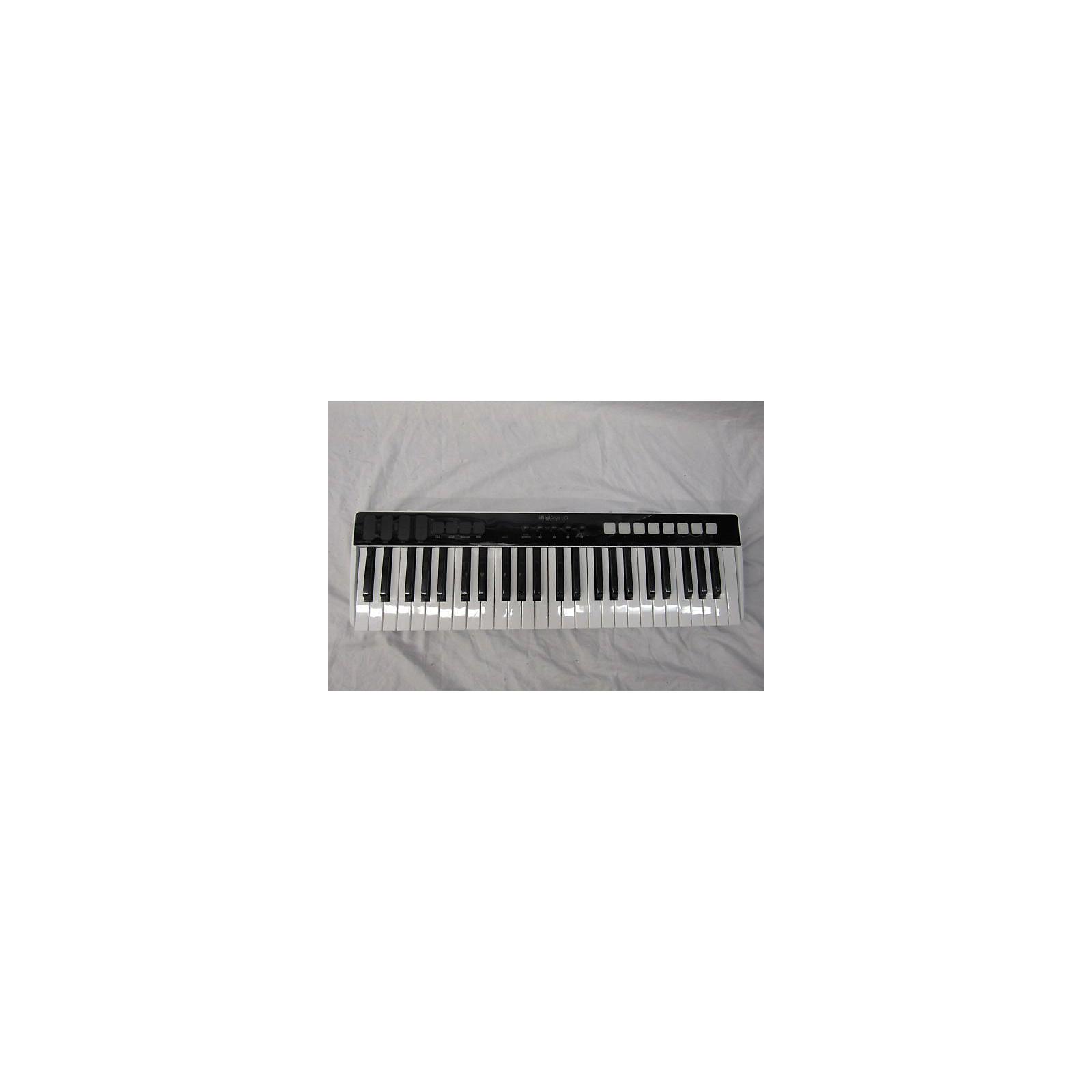 In Store Used Used Irig Keys I/O MIDI Controller