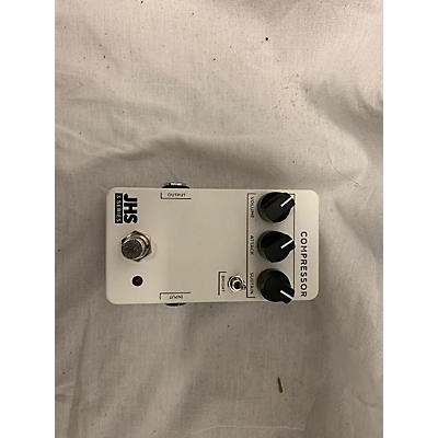 Used JHS Pedals 3 Series Compressor Effect Pedal