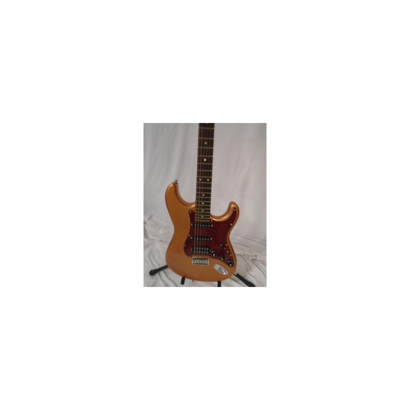 In Store Used Used James Tyler L.a Studio Classic Copper Solid Body Electric Guitar