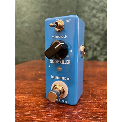 Used KYMCOCO NOISE KILLER Effect Pedal