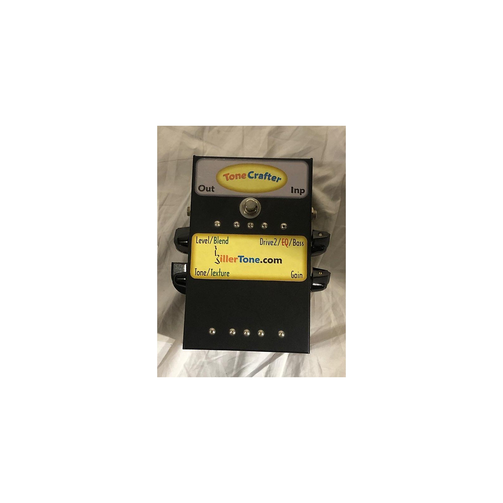 In Store Used Used Killertone ToneCrafter Effect Processor