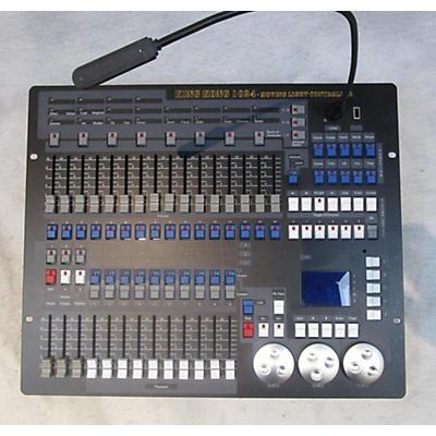 Used King Kong 1024 Dmx Controller Mixer Light