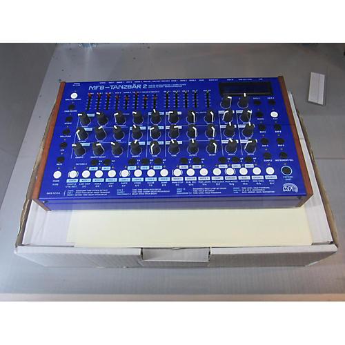 Used MFB Tanzbar Electric Drum Module