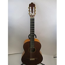 Used Manual Ramundo F145 Natural Classical Acoustic Guitar