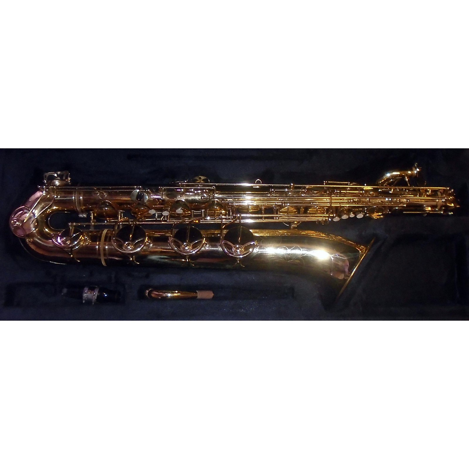 In Store Used Used MayBach Low A Saxophone