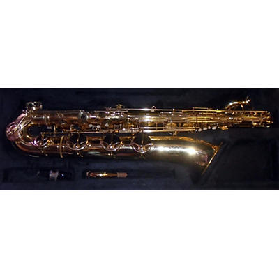 Used MayBach Low A Saxophone