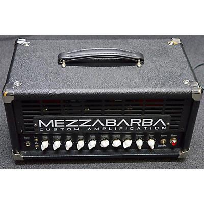 Used Mezzabarba Skill 30 Tube Guitar Amp Head