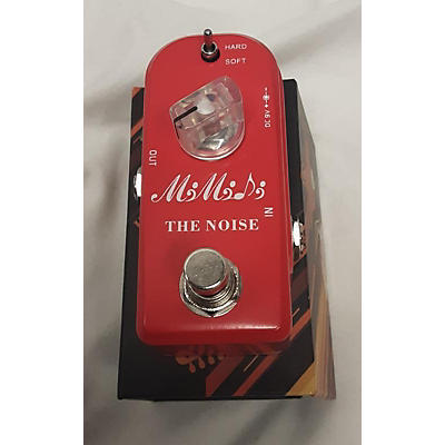 Used Mimidi The Noise Effect Pedal