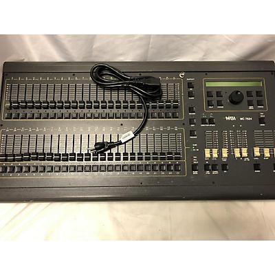 Used NSI MC 7524 Lighting Controller