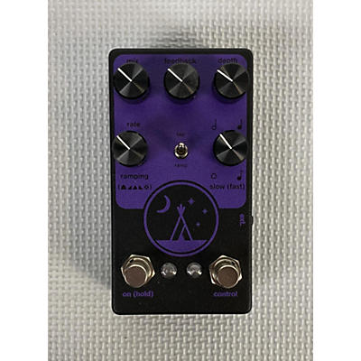 Used Native Audio Midnight Effect Pedal
