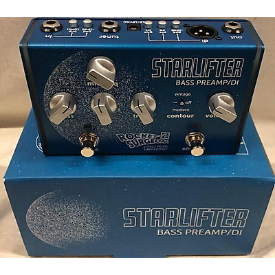 Used Nordstrand Starlifter Bass Preamp