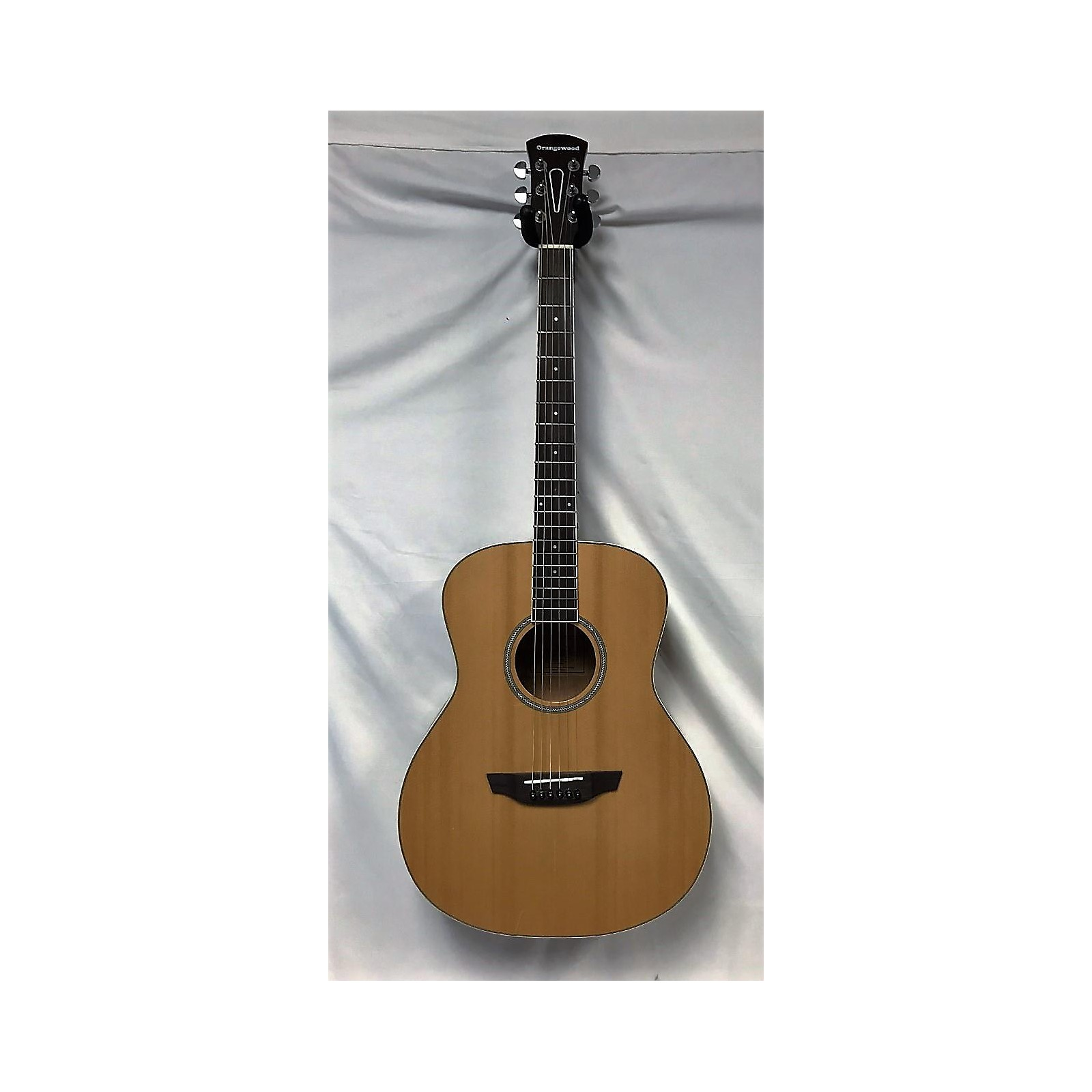 In Store Used Used Orangewood Victoria Natural Acoustic Guitar