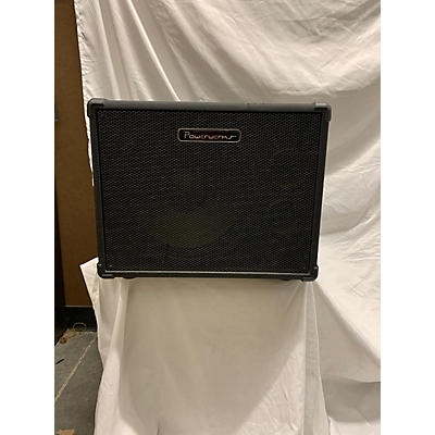Used POWERWERKS PW112-S Powered Subwoofer