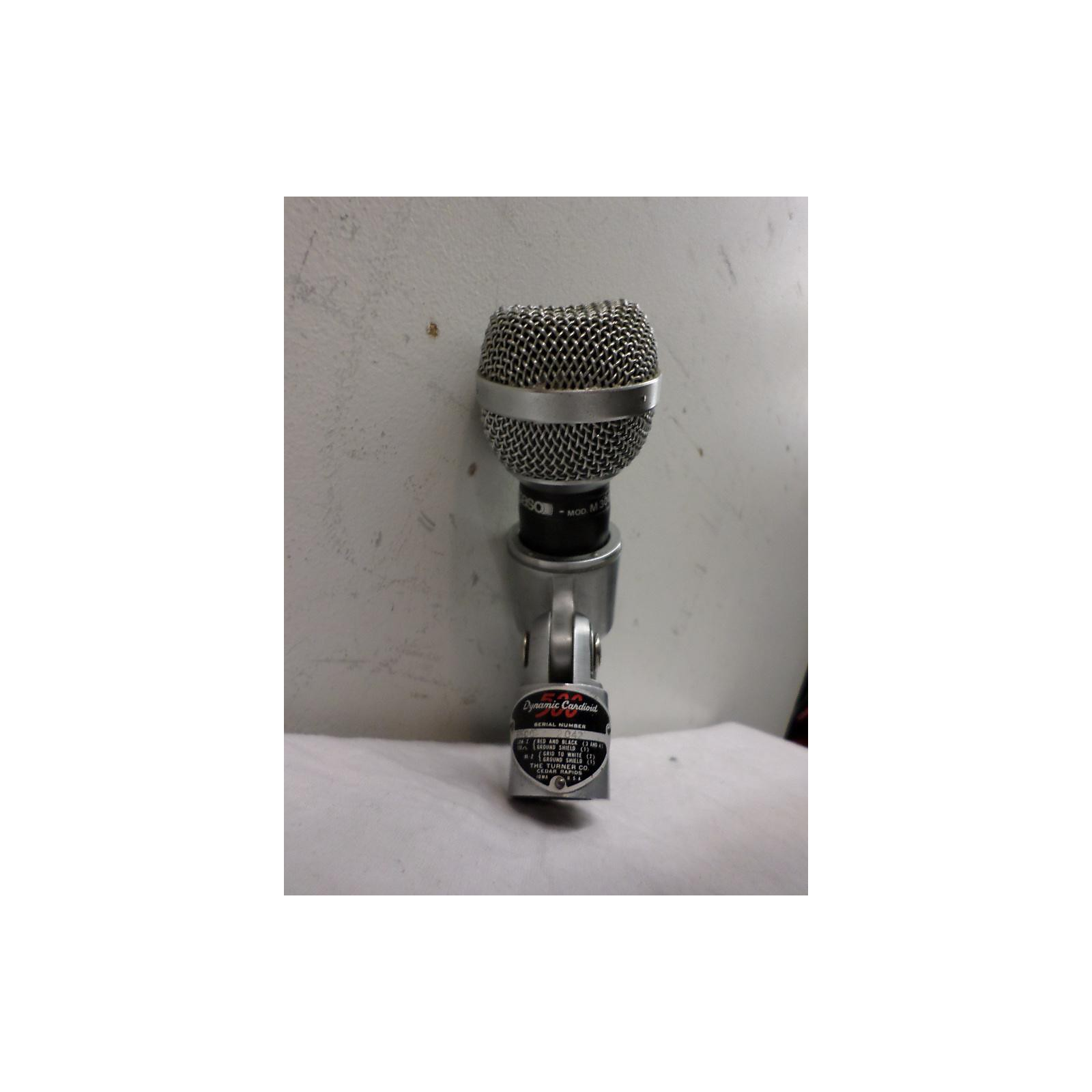 In Store Used Used Paso M300n Condenser Microphone