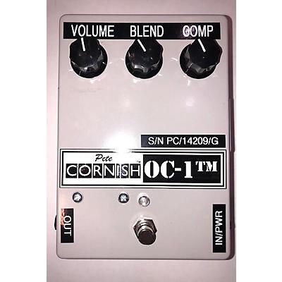 Used Pete Cornish 0c-1 Effect Pedal