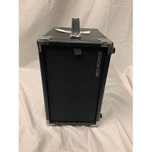 Used Phil Jones Cub II AG-150 Acoustic Guitar Combo Amp