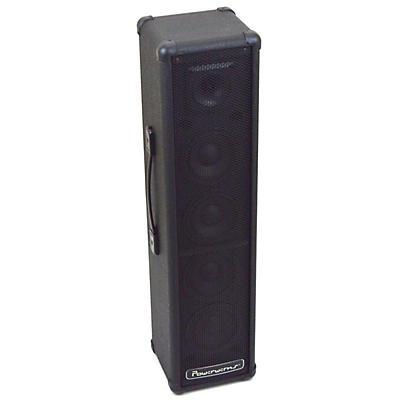 Used Powerwerks PW100T Powered Speaker