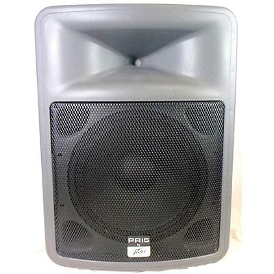 Used Powerwerks Pw 112s Powered Subwoofer