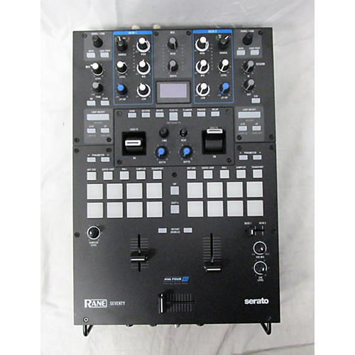 Used RANE DJ Seventy-Two DJ Mixer