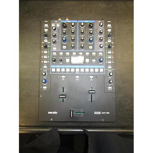 Used RANE DJ Sixty-Eight DJ Mixer