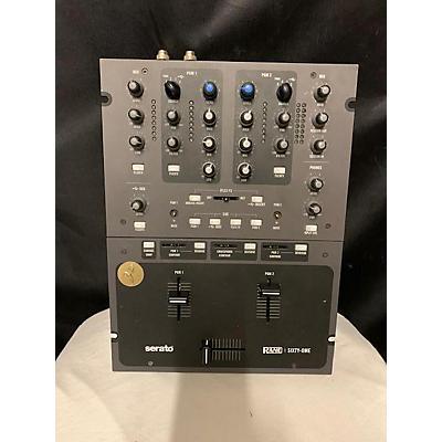 Used RANE DJ Sixty-One DJ Mixer
